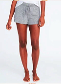 Plush Knit shorts